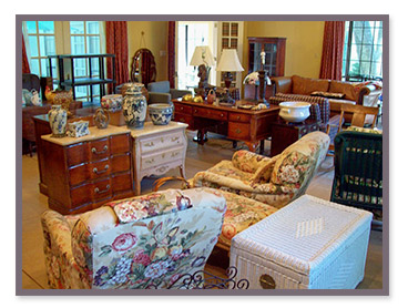 Estate Sales - Caring Transitions of North Fort Worth